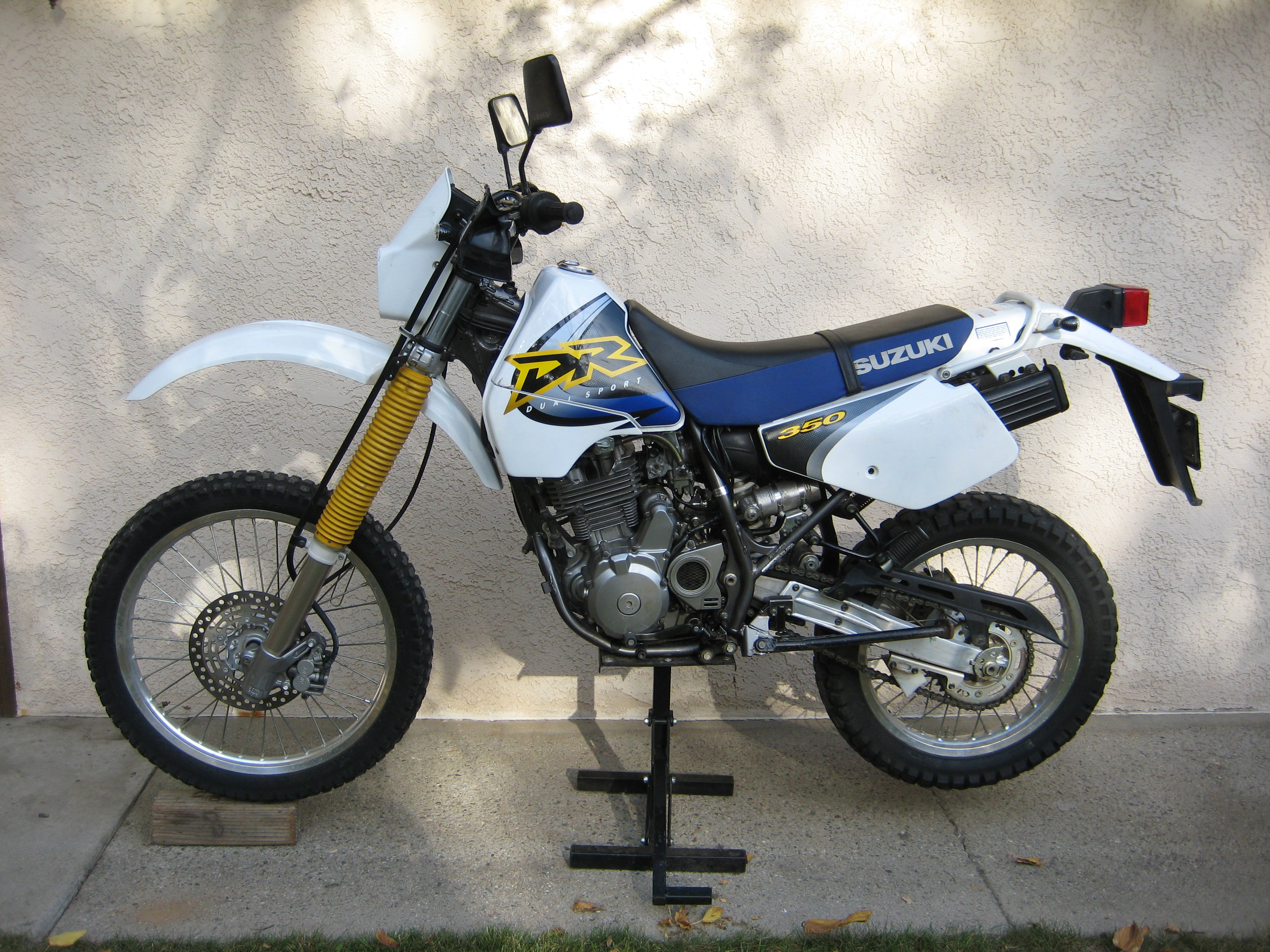 Black Suzuki Dr350 Dr350se Wiring Diagram If Anybody Is Interested I Have A For Sale In The Flea Market 3072x2304